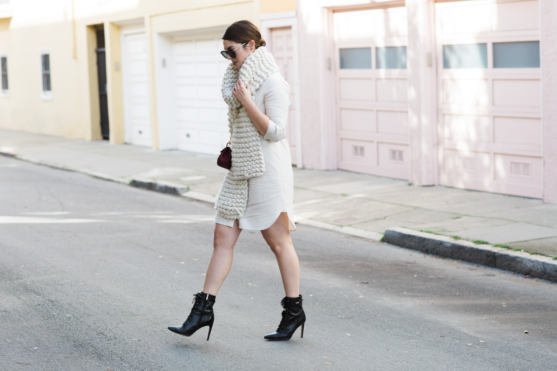 Plaid Delight – Wannabe Fashion Blogger